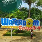 Rekreasi ke Waterbom PIK dengan Kupon Diskon BambiDeal