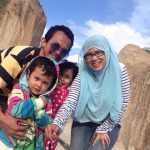 Arisan Backlinks: Traveling bersama Nining Wahyoe