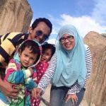 Arisan Backlinks: Traveling bersama Nining Wahyoe