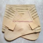 Review MOOIMOM: Corset, Nursing Bra, Slimming Suit