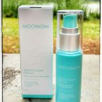 Review MOOIMOM: Stretch Mark Cream, Hands Free Pumping Bra