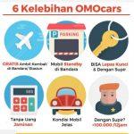 Menyewa Mobil di Omocars Jogja, Solusi Hemat Berkendara dengan Nyaman