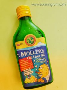 review mollers tran