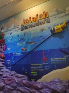 Jelajah Samudera TSB