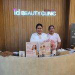 Review Perawatan Wajah ID Satin Glow di ID BEAUTY CLINIC
