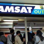 Di Kantor Samsat ITC Depok, Pelayanan Lumayan Cepat!