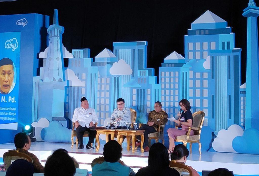diskusi panel airy