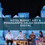 Hotel Budget Airy dan Peranannya dalam Ekonomi Digital