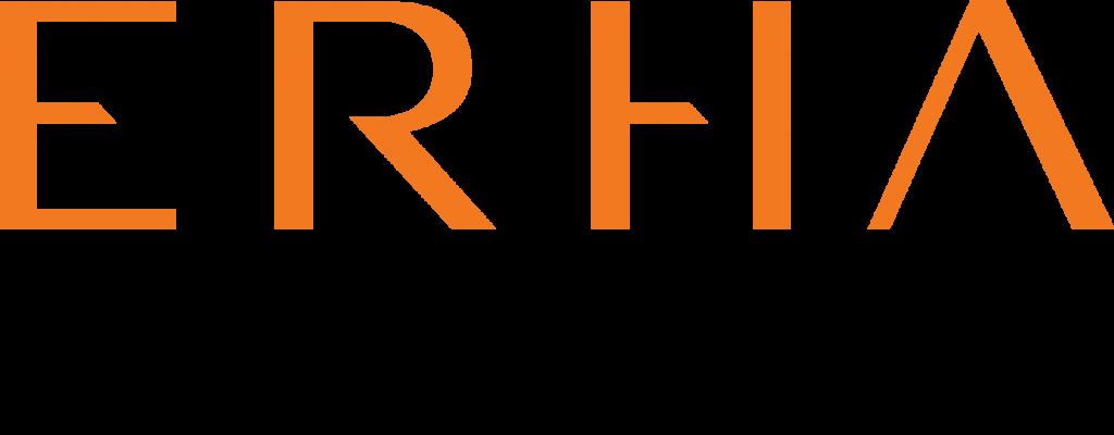 New Logo Erha
