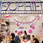 Launching Katalog Terbaru Sophie Paris Bulan September 2019