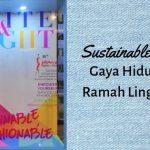 """Sustainable Fashion"" Gaya Hidup yang Ramah Lingkungan"