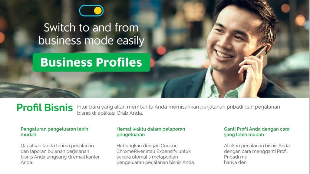 profil bisnis