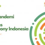 Melalui Pandemi bersama Komunitas Bloggercrony Indonesia